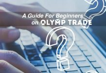 A guide for beginner on Olymp Trade