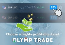 How to choose a highly profitable Olymp Trade asset - Make money Faster with Fixed Time Trade