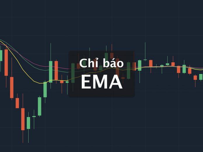 Chỉ báo EMA cơ bản cho người mới lẫn dân chuyên