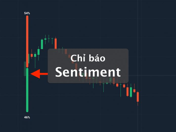 Sentiment indicator in trading - Following the others