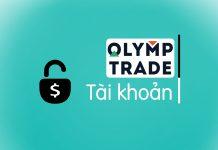 7 lí do tài khoản Olymp Trade bị khóa - Hướng dẫn cách mở khóa