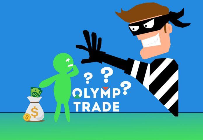 Olymp Trade lừa đảo là thật hay đùa? Giao dịch trên Olymp Trade có an toàn không?