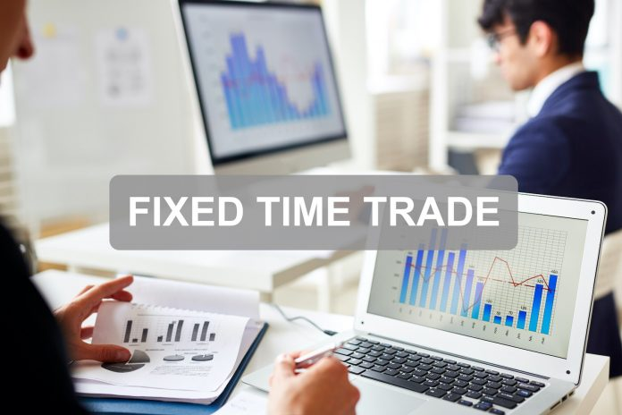 What is Fixed Time Trade?