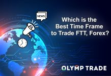 Which is the Best Time Frame to Trade Fixed Time Trade, Forex?