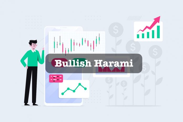 Bullish Harami candlestick pattern and how to use it