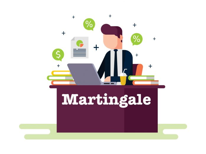 Martingale definition and uses