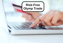 What is Risk-Free trade on Olymp Trade? How to use Risk-Free trade on Olymp Trade?